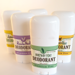 All Natural, Handmade, Deodorants, by Amish Country Essentials