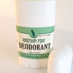 All Natural, Handmade,Rosemary Mint Deodorant, by Amish Country Essentials