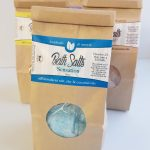 All Natural, Handmade, Sensation Bath Salts, Soak by Amish Country Essentials