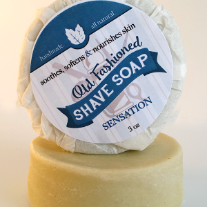 All Natural, Handmade, Sensation Soap by Amish Country Essentials. 3.5oz