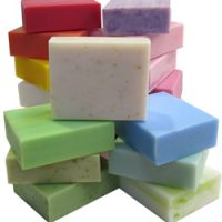 Basic Soap Making 101-0