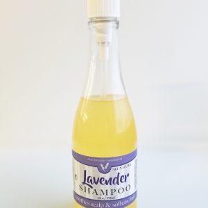 Lavender Petals Shampoo