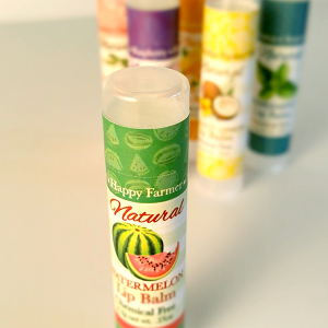 All Natural Happy Farmer Lip Balm