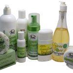 LemonGrass Products