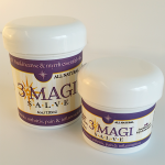 All Natural, Handmade, 3 Magi Salve by Amish Country Essentials